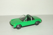 Порше Porsche 914 6 1970 High Speed 1:43