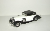 Delage D8 1939 Solido 1:43 Made in France Ранний