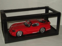Додж Dodge Viper Competition Car 2004 Красный AutoArt 1:18 80420