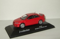 Мазда Mazda 6 2002 J-Collection 1:43 JC029