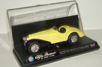 Альфа Ромео Alfa Romeo 8C 2900 1938 New Ray 1:43 48469 Ранний