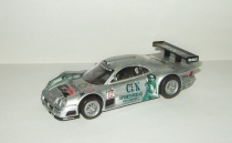 Мерседес Бенц Mercedes Benz CLK GTR 1997 High Speed 1:43