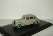 Armstrong Siddeley Lancaster Oxford 1:43