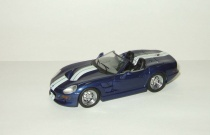Shelby Series 1 1999 Kyosho 1:43