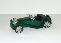Jaguar SS 100 Y-1 1936 Models of Yesterday Matchbox 1:43
