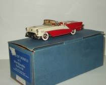 Oldsmobile Starfire 98 1954 Conquest Models 1:43 Limit № 1