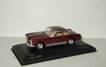 Facel Vega 1958 Whitebox 1:43