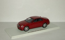 Кадиллак Cadillac CTS Sport Sedan 2011 Luxury Collectibles 1:43