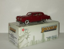Studebaker Land Cruiser 1950 Brooklin Models 1:43