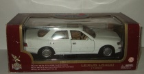 лимузин Лексус Lexus LS400 1989 Road Signature 1:18