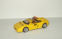 Феррари Ferrari 355 GTS Pace Car 1996 Bang 1:43