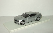 Шевроле Chevrolet Camaro SS Coupe 2011 Luxury Collectibles 1:43