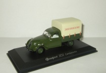 Пежо Peugeot 202 Bachee Camionette 1947 Norev 1:43 472204