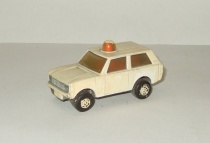 Land Rover Range Rover Police N20 Matchbox 1:64