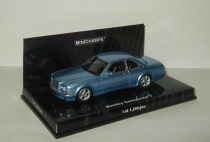 Бентли Bentley Continental T 1996 Minichamps 1:43 436139940