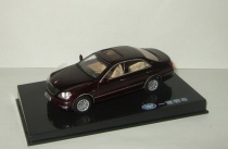 китайский лимузин Red Flag HQ3 (основа - Toyota Crown) 2007 Paudi Models 1:43 4337R