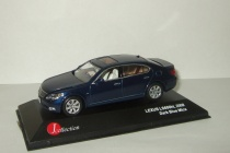 Лексус Lexus LS 600 hL 2009 J-Collection 1:43 JC165