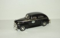 Форд Ford 2 Door Missouri State Patrol Police USA 1941 First Response 1:43