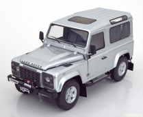 Land Rover Defender 90 4х4 2010 Kyosho 1:18 08901IS