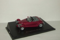 Крайслер Плимут Chrysler Plymouth Prowler 1997 Universal Hobbies 1:43