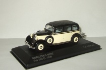 лимузин Мерседес Бенц Mercedes Benz Typ 260 D 1936 IXO Whitebox 1:43