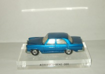 Мерседес Mercedes Benz 250 SE W111 / W112 Dinky 1:43