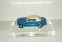 Шевроле Chevrolet Camaro SS Corgi 1:43 Made in Great Britain
