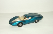 Chevrolet Astro 1 Experimental Car 1967 Corgi 1:43 347