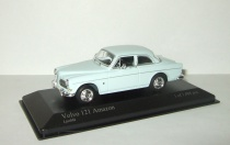 Вольво Volvo 121 Amazon 1966 Minichamps 1:43 430171007