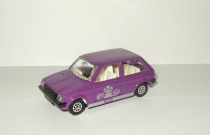 Мини Austin Mini 1981 British Special Edition Corgi 1:40 51693