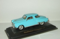 Studebaker Champion 1950 Yatming Road Signature 1:43