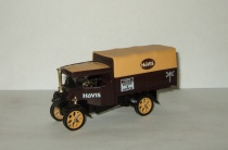 Foden Steam Wagon 1922 Models of Yesterday Matchbox 1:50