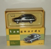 Лотус Talbot Sunbeam Lotus Corgi Vanguards 1:43 VA11302