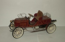 Stanley Steamer 1911 62 Runabout Franklin Mint 1:16