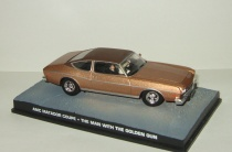 AMC Matador Coupe James Bond Джеймс Бонд Агент 007 The man with the Golden Gun Universal Hobbies 1:43