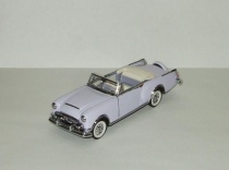 Паккард Packard Caribbean 1953 Franklin Mint 1:43