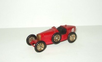 Бугатти Bugatti Type 35 1926 Matchbox Models of Yesteryear 1:50 Made in England 1980-е Раритет