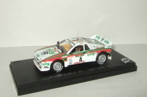 Lancia Rally 037 Portugal 1985 Kyosho 1:43