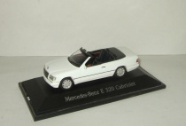 Мерседес Бенц Mercedes Benz E320 A124 Herpa 1:43
