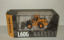 трактор Вольво Volvo L 60 G Wheel Loader Motorart 1:50