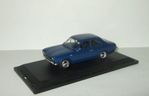 Форд Ford Escort 1300 1968 Trofeu (Made in Portugal) 1:43