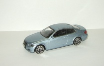 БМВ BMW 3 series Coupe E92 2005 Bburago 1:43