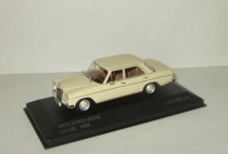 Мерседес Mercedes Benz 200 / 8 W115 1968 Whitebox 1:43 WB009