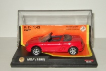 MG F 1996 New Ray 1:43 48789 Ранний