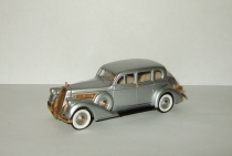 Pierce Arrow Eight Model 1601 Sedan 1936 Brooklin Models 1:43