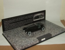 EDSEL FORD MODEL 40 Special Speedster Original 1934 Minichamps 1:43 437082080
