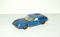 Лотус Lotus Europa Matchbox Lesney 1:64 Made in England