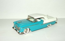 Chevrolet Bel Air Convertible 1955 Motor City USA 1:43 Limit 50 pcs MC-6