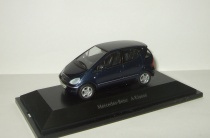 Мерседес Бенц Mercedes Benz A class W168 1998 Herpa 1:43
