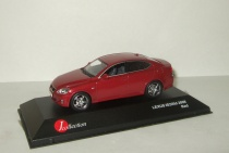 Лексус Lexus IS 220 d J-Collection 1:43 JC115